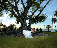 Cape Coral, Fort Myers, Naples  SW FL Wedding Photography 2018,