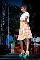 Riddim Runway, Fashion Show/Concert event Photography, SW Florida - © The British Photographer 2014
