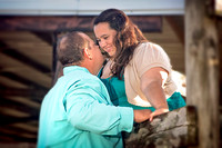 A selection of beautiful Anniversary and Beach Portrait photography sessions around Fort Myers, Naples, Sanibel, Captiva, by The British Photographer