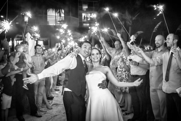 Punta Gorda Fort Myers Naples Sanibel Beach Wedding Photography